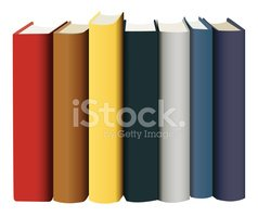 Book,Stack,Library,Vector,B...