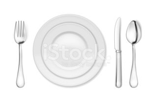 Dinner,Plate,Place Setting,...
