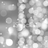 Silver Colored,Star Shape,D...