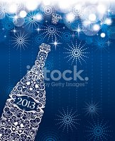 New Year's Eve,2013,Champag...