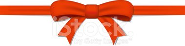 Bow,Bow,Red,Vector,Isolated...