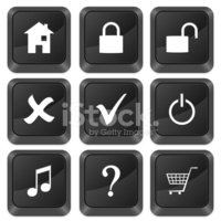 Interface Icons,Vector,Com...