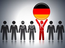 Business,Germany,Election,P...