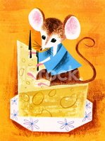 Color Image,Rodent,Animal,E...