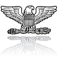 Eagle - Bird,US Military,Ra...