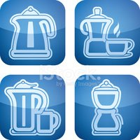 Symbol,Sign,Kettle,Coffee M...