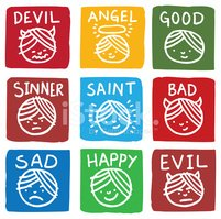 Obedience,Evil,Positive Emo...