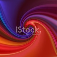 Red,Vector,Wave Pattern,Sat...