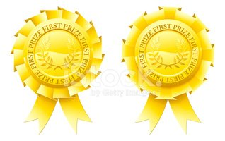 Badge,Award,First Place,Des...