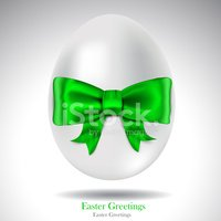 Bow,Easter,Vector,Abstract,...