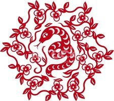 Snake,East Asian Culture,Ch...