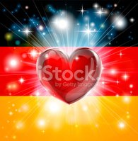 Germany,Backgrounds,Heart S...