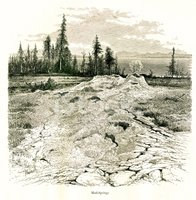 Yellowstone National Park,R...