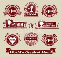 Mothers Day,Mother,#1,Award...