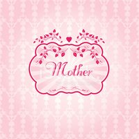 Mothers Day,Swirl,Vector,Ol...