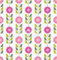 Pattern,Seamless,Flower,Flo...