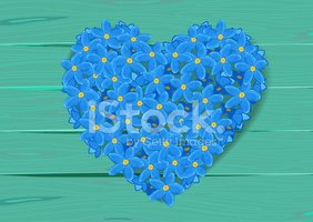 Forget-Me-Not,Love,Romance,...