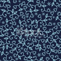 Wallpaper Pattern,Floral P...