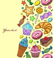Candy,Ice Cream,Backgrounds...