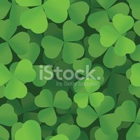 Clover,Backgrounds,Three Ob...