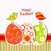 Backgrounds,Easter,Pattern,...