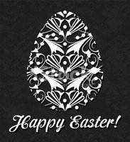 Greeting Card,Easter,Pattern,…