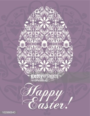 Elegance,Egg,Easter,Pattern,O…