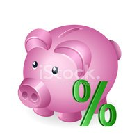 Interest Rate,Pink Color,Th...