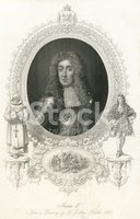 Engraved Image,King,Suit of...