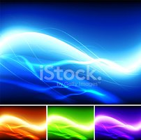 Vector,Wave Pattern,Abstrac...