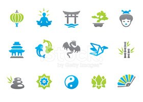 Symbol,Yoga,Zen-like,Icon S...