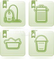 Vector,Cleaning,Symbol,Sign...