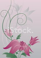 Brochure,Painted Image,Vect...