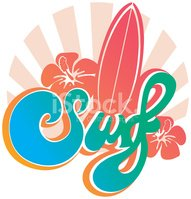 Surfing,Retro Revival,Surf,...