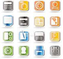 Interface Icons,Internet,Mo...