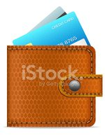 Credit Card,Leather,Wallet,...