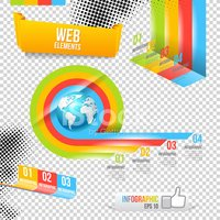 Infographic,Plan,Web Page,R...
