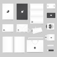 Identity,Business,template,...