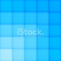 abstract blue tiles background