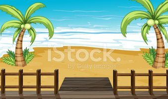Commercial Dock,Beach,Image...