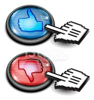 Thumbs Down,Social Networki...