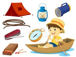 Hiking,Camping,Tent,Child,L...