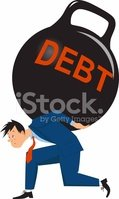 Debt,refinance,Carrying,For...