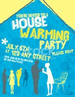 Party - Social Event,housew...