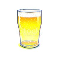 Beer Glass,Frothy Drink,Bee...