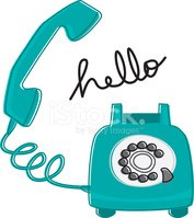 Telephone,Old-fashioned,Ret...