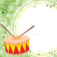 Drum,Circle,Musical Instrum...