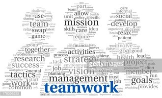 Teamwork,Concepts & Topics,...