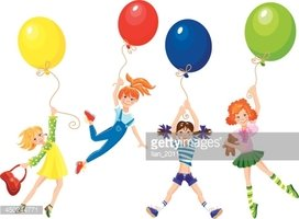 Happiness,Balloon,Shiny,Toy...