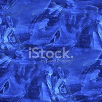 Blue,Collection,Abstract,Wa...